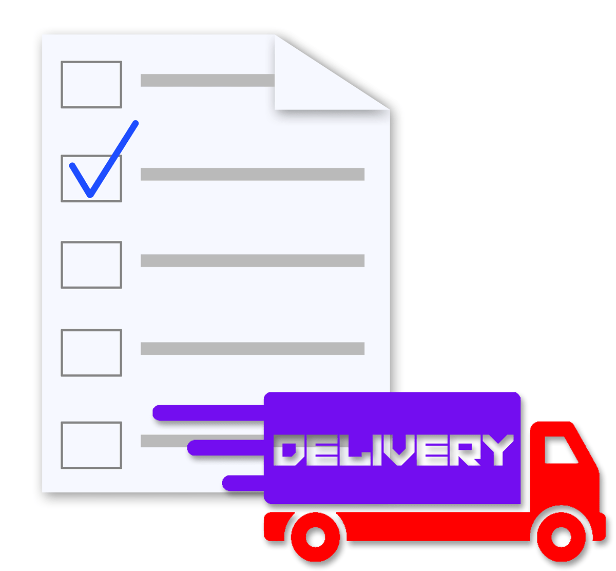Delivery (Shipping Methods)