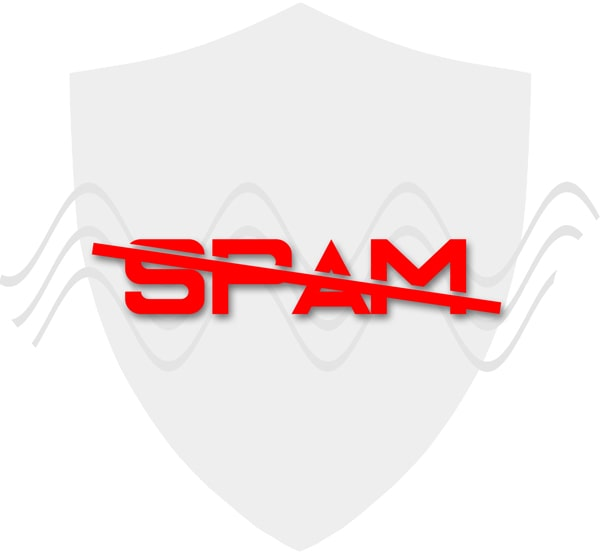 Spam protected