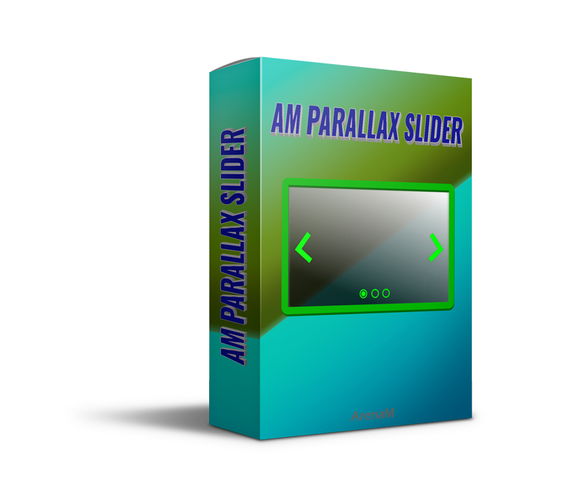AM Parallax Slider