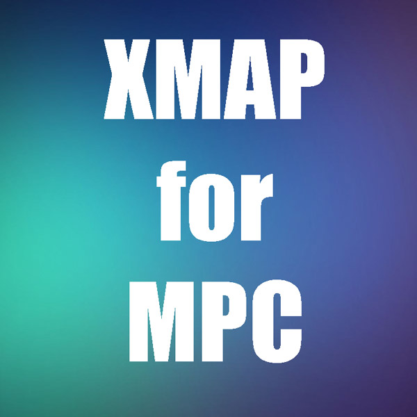 xmap for mpc