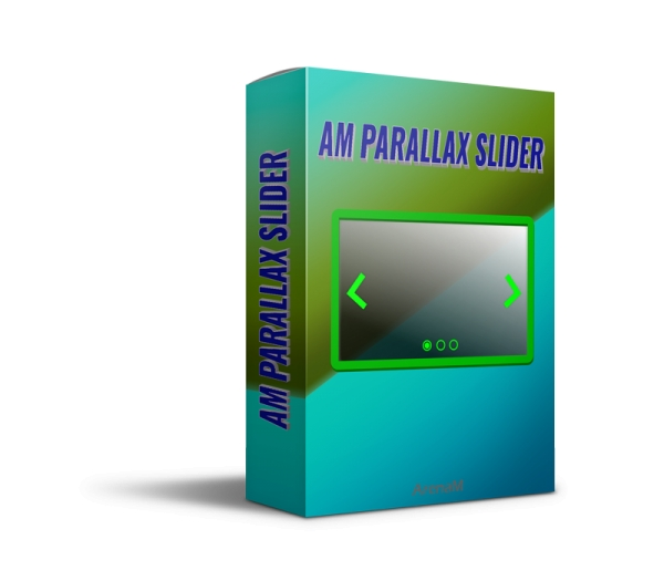 AM Parallax Slider (beta)