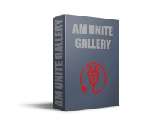 AM Unite Gallery Plugin